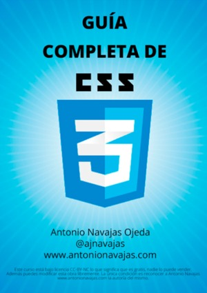 Css tutoriales en pdf gua completa de css3 malvernweather Image collections