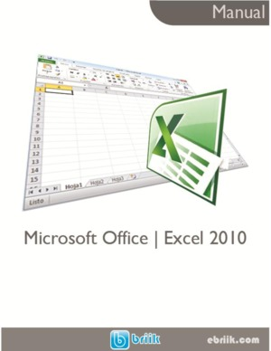 Manual Office | Excel 2010