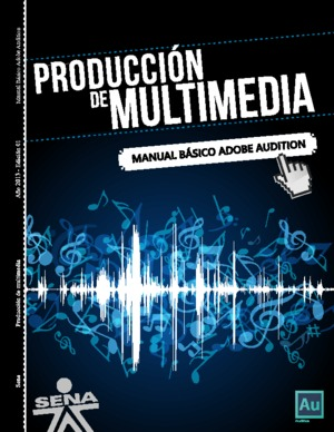 Manual Básico de Adobe Audition