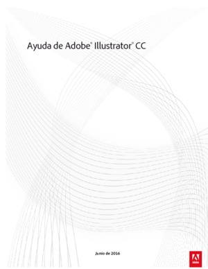 Ayuda de Adobe® Illustrator® CC