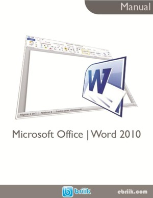 Manual Microsoft Office | Word 2010