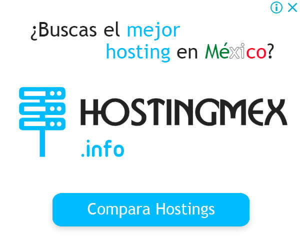 Comparar Hostings México - HostingMex.info