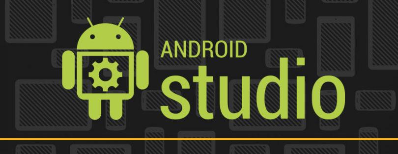 Android Studio tutorial PDF