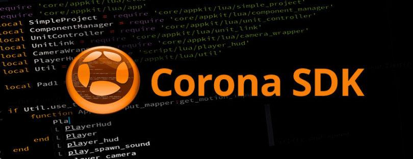 Tutorial PDF Corona SDK