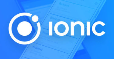 Ionic Framework tutorial PDF