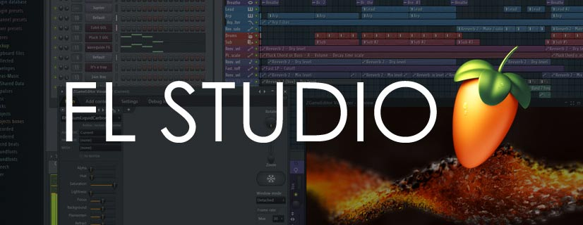 FL Studio tutorial en PDF