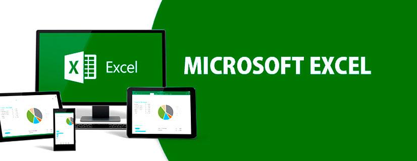 Microsoft Excel tutorial pdf