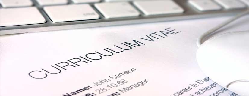 Tutoriales sobre cómo escribir un Curriculum Vitae