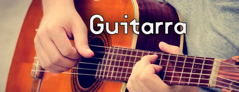 Guitarra tutorial PDF