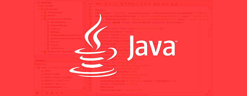 Java Tutorial PDF