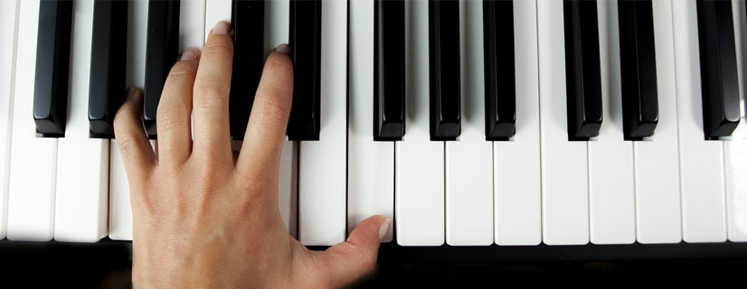 Piano tutorial PDF