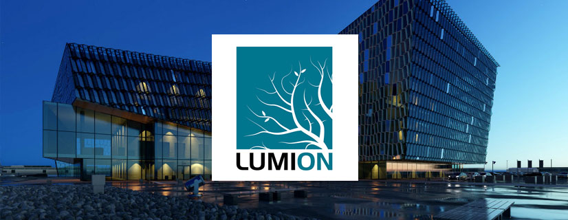 Lumion tutorial PDF