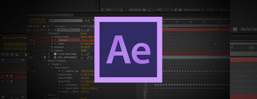 Adobe After Effects tutorial PDF