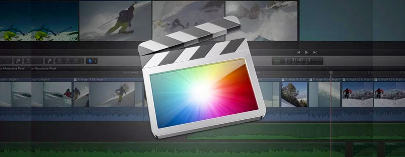 Final Cut Pro X tutorial PDF
