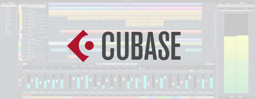 Cubase tutorial PDF